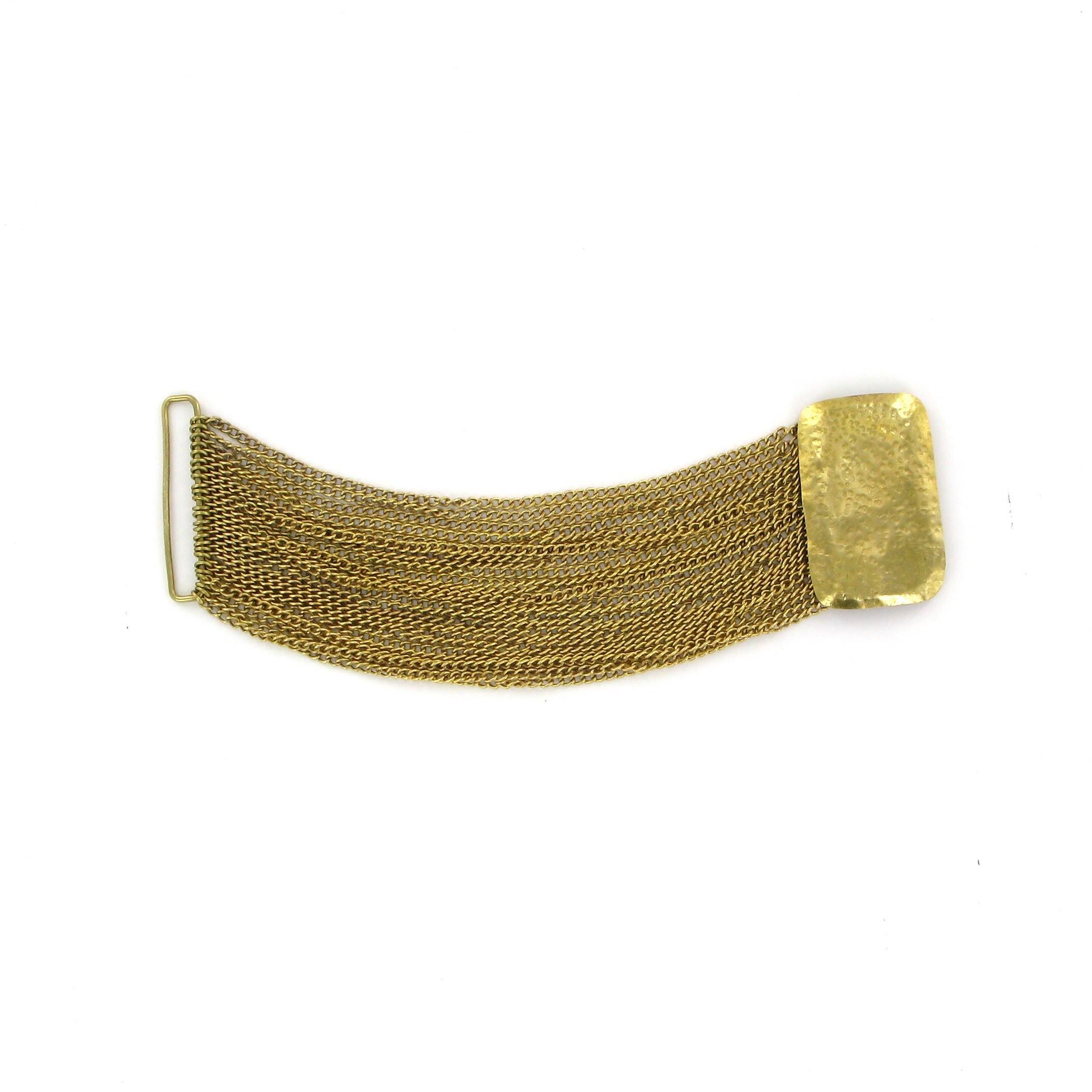 maswili bracelet - made
